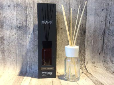 Diffusore a Stick 100 ml vanilla and wood