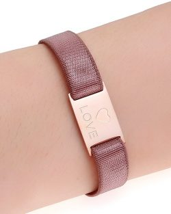 Armband-Stainless Steel