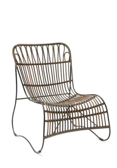 Outdoor Carolina Port Lounge Chair
