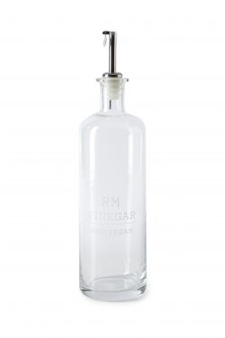 RM Amsterdam Vinegar Bottle