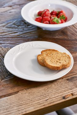 RM Signature Coll. Breakfast Plate