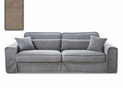 Metropolis Sofa 3,5 seater Natural