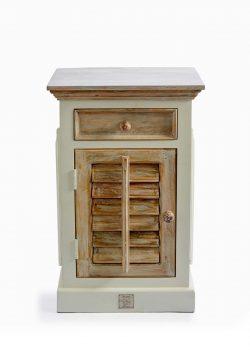 Pinellas Park Bed Cabinet Left
