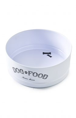 Happy Dog Food Bowl