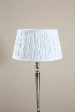 Cambridge Lampshade white 35x45