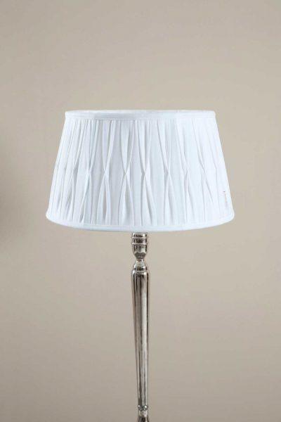 Cambridge Lampshade white 35x45