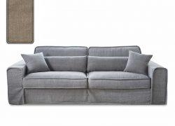 Metropolis Sofa 2,5 seater Natural