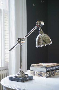 Governor Desk Lamp