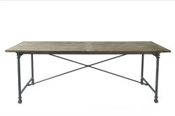 Brooklyn Dining Table 220x90