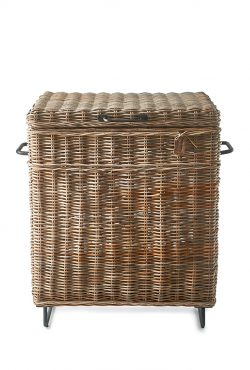 RR Lincoln Trunk 52x38