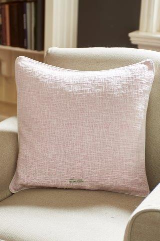 Astounding Basic Bliss Pillow Cover Pink 50X50 Sfeerrr Onthecornerstone Fun Painted Chair Ideas Images Onthecornerstoneorg