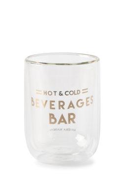 Beverage Bar Glass M