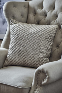 The Powder Parl. Matelas. Pillow Cover 50x50 cm