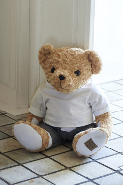 RM Collectors Teddy L