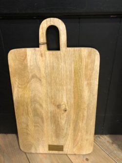 Foodhall Chopping Board Rectangular