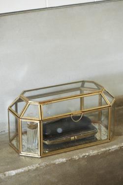 Valencia Glass Box