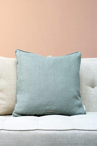 Lovely Linen P.C fresh green 50x5