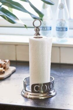 Cooking Kitchen Roll Holder