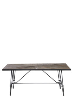 Boston Harbor Dining Table 180x90