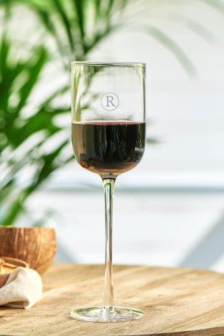 R-Red Wine Glass