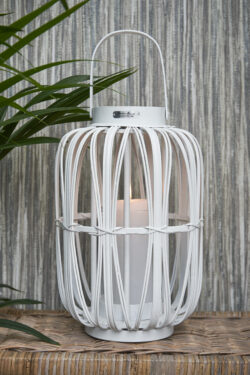 Marina Grande Lantern white L