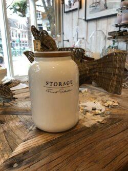 Finest Selection Storage Jar M