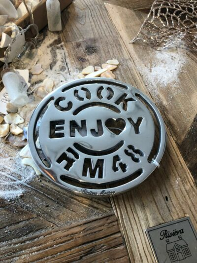 Cook Enjoy Trivet