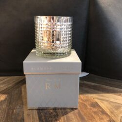 Luxury Scented Candle Cl. Vanilla