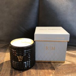 Luxury Scented Candle Cl. Cedarwood