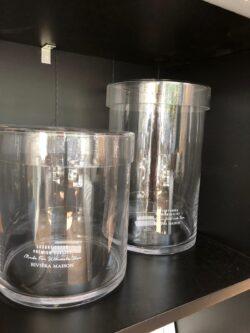 Luxury Goods Storage Jar M