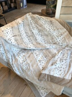 Fairbank Fab. FauxFur Throw 180x130