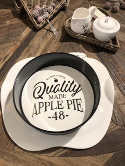 Quality Made Apple Pie Springform