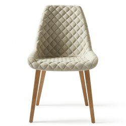 Amsterdam City Dining Chair Fabulous Flax