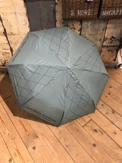Diamond Pattern Umbrella green