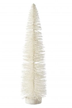 Colorado Winter Tree white L