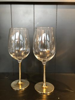 RM Glamour Wine Glass