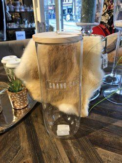 Grand Café Storage Jar M