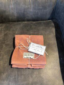 Spa Specials Guest Towel pink 50x30